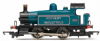 HORNBY R3359 Railroad Ex-GWR 0-4-0 'Rothery Industrial' 101 Class